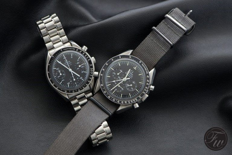 Omega Speedmaster Professional 'Moonwatch' replik