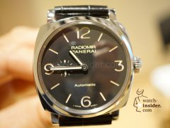 Panerai: Radiomir 1940 3 Days Automatic