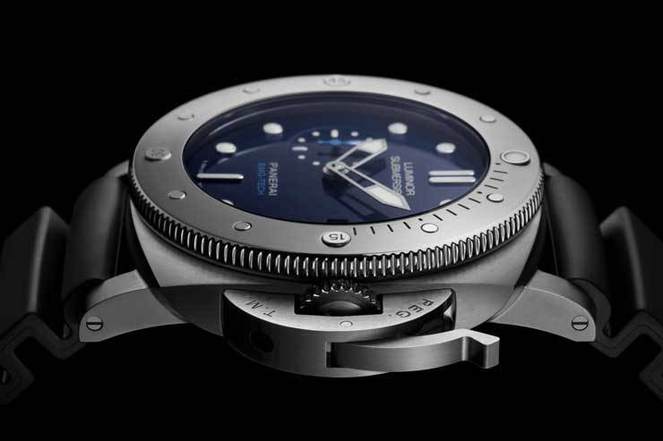 Luminor Submersible 1950 BMG-TECH ™ 3 Days