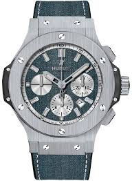 Hublot Big Bang Jeans replik